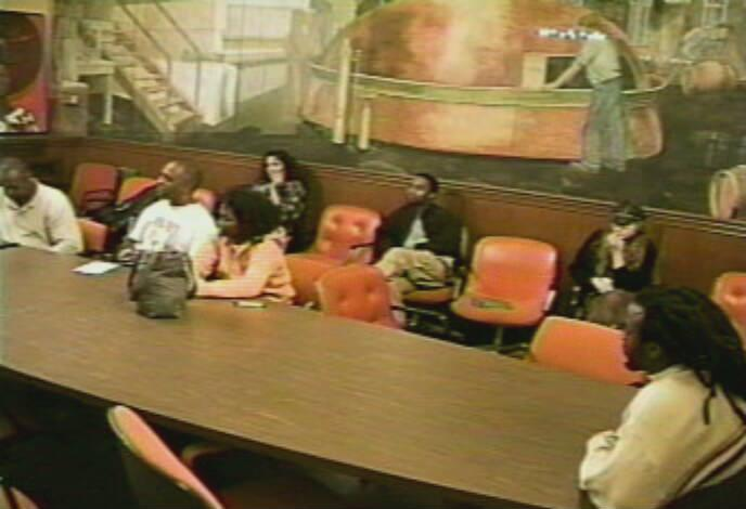 Roundtable Discussion at the 1997 AAAMMC