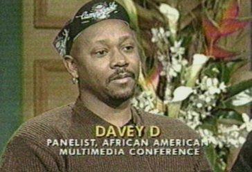 Black Renaissance Davey D