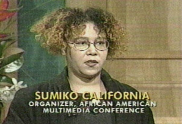 Sumiko Saulson on Black Renaissance in 2000